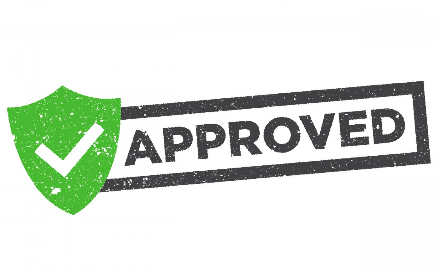 Congratulations, Your Loan Is Approved!