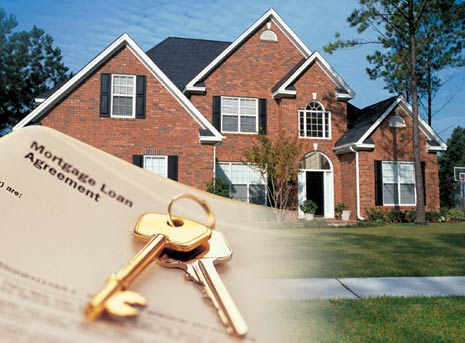 Time Is Of The Essence For Those Looking To Secure Cheap Home Financing.
